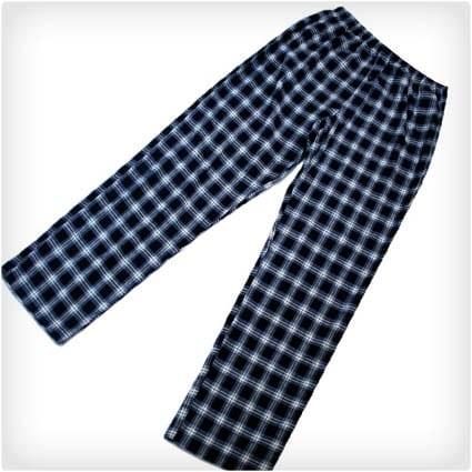 Super Soft Flannel Pajama Pants