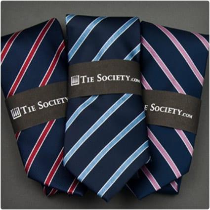 Tie Society Membership