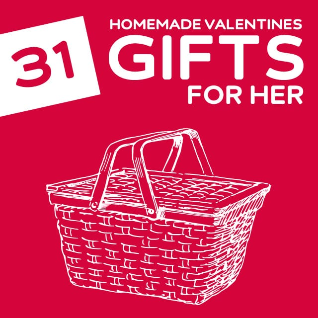 31 homemade valentine 39 s day gifts for her dodo burd