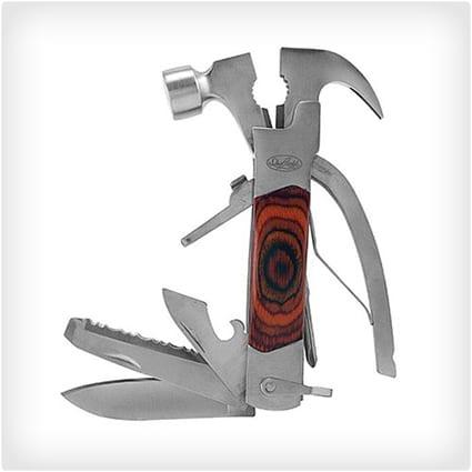 14-in-1 Hammer Tool