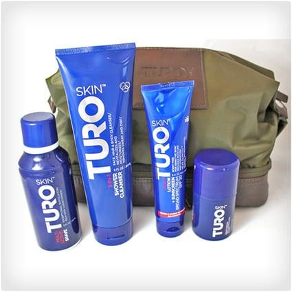 Anti-Aging Skin Care Kit