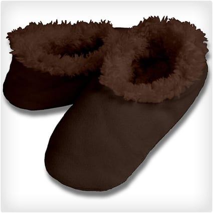Fleece Lined Snoozies