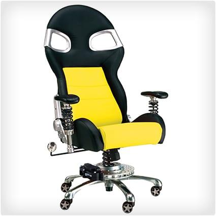 Office Chair Racer