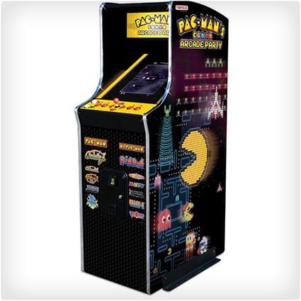 Pac Man Arcade Machine
