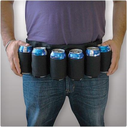 Beer Holder Belt