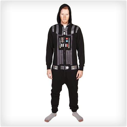 Darth Vader Onesie