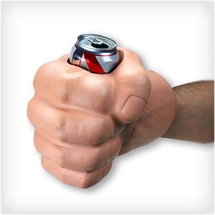 Giant Fist Shaped Drink Kooler