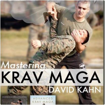 Krav Maga Self Defense DVD Set