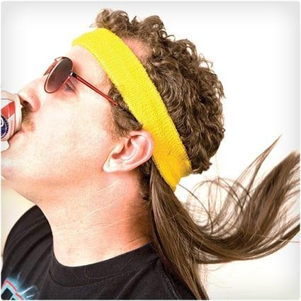 Mullet Headband