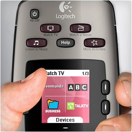 Ultimate Remote Control