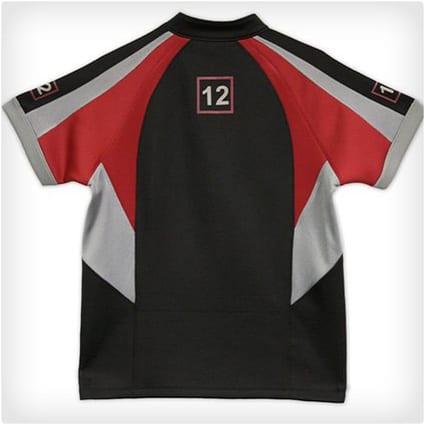 District 12 Training Shirt