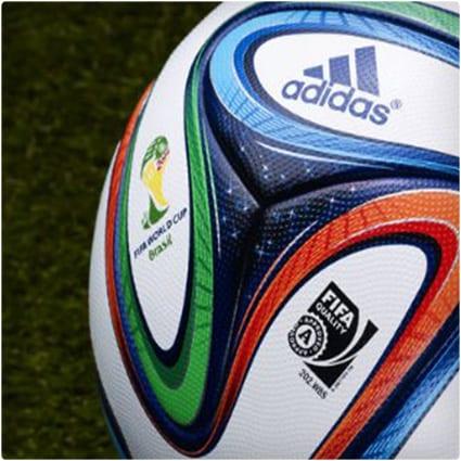 fifa 2014 world cup official match soccer ball