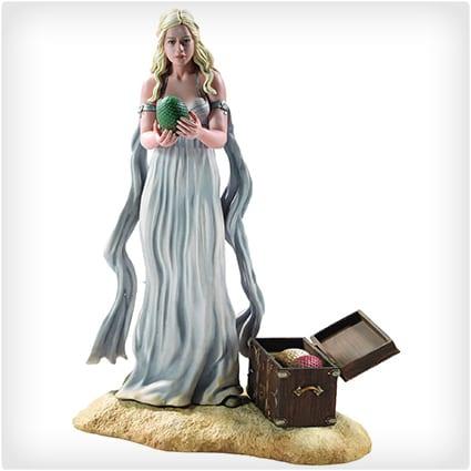 Game of Thrones Daen Figurine