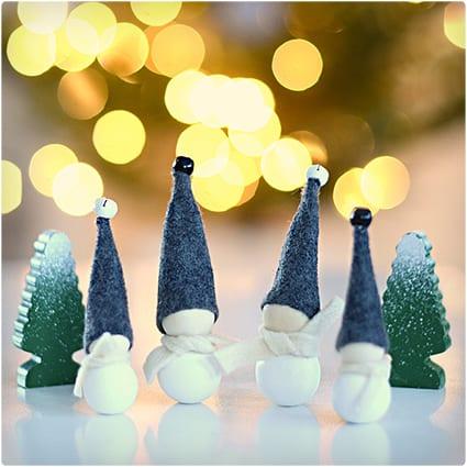 Jingle Bell Elves