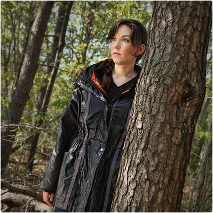Katniss' Arena Jacket Replica