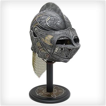 Limited Edition Loras Helmet