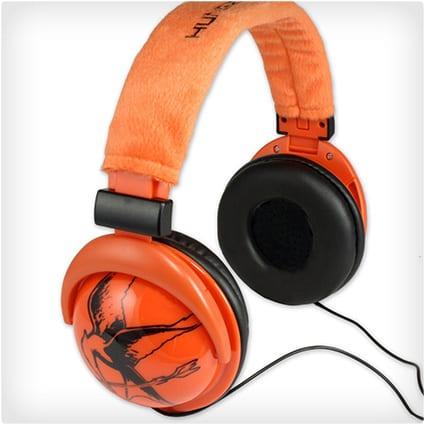 Mockingjay Headphones