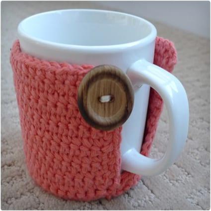 Cup Cozy Tutorial