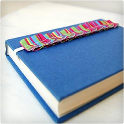 DIY Journal Wraps