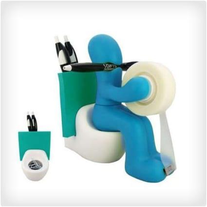 Desk Accessory Holder