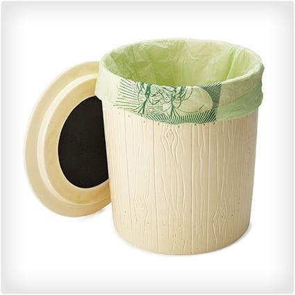 Gardener's Compost Container