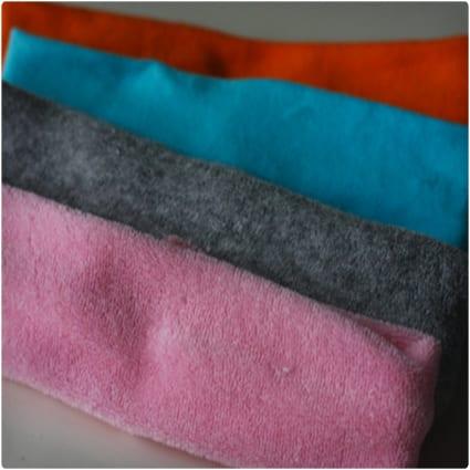 Handmade Sweatbands