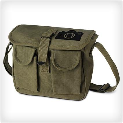 Iconic Camera Bag