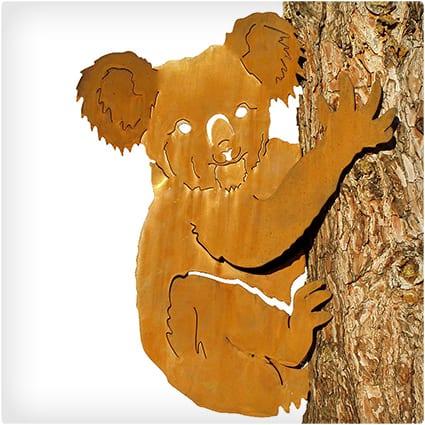 Koala Tree Hugger