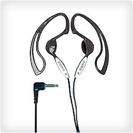 Non-Slip Headphones