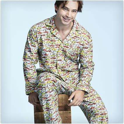 Pair of Pajamas