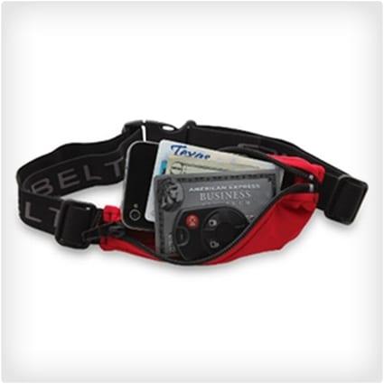 Runner's Belt Pocket