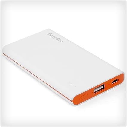 USB Recharchable Battery