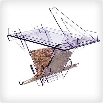 Architects Birdfeeder