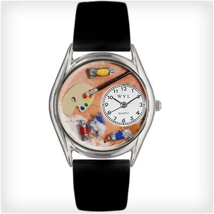 Artist Watch
