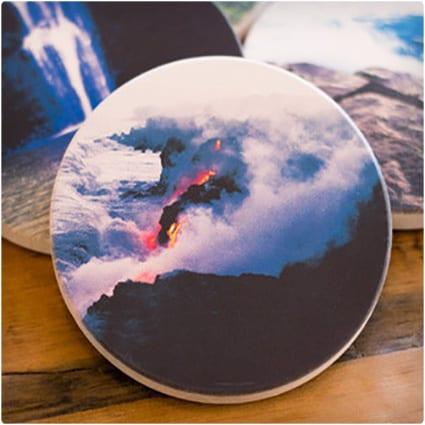Artistic Coasters