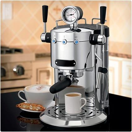 Barista Professional Espresso Maker