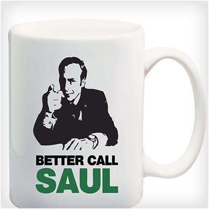 Better Call Saul Coffee Mug