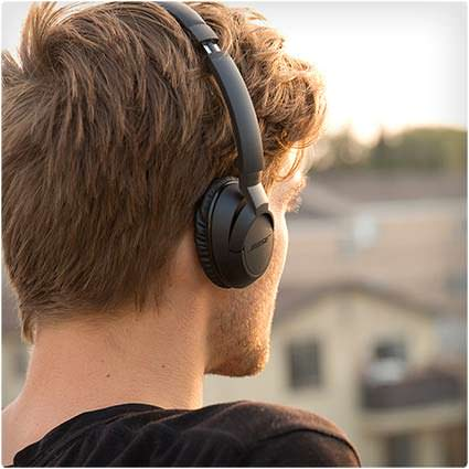 Bose SoundTrue Headphones