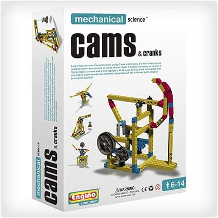 Cams & Cranks Set