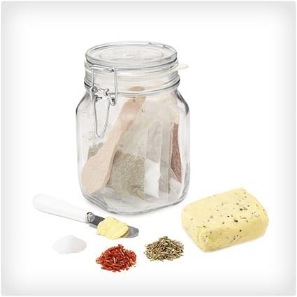 DIY Butter Kit