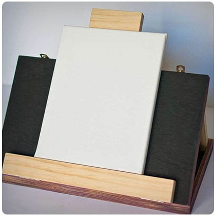 Diy Portable Art Easel