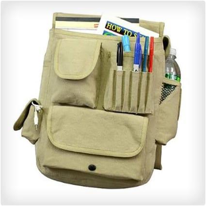 Engineers Field Bag