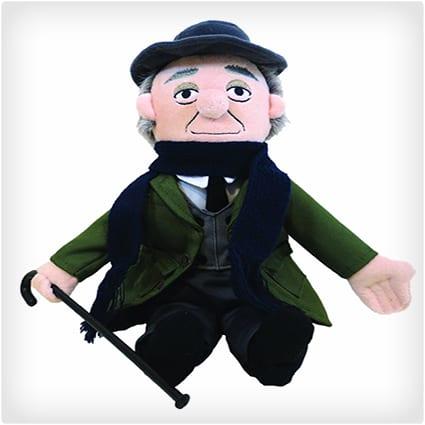 Frank Lloyd Wright Doll