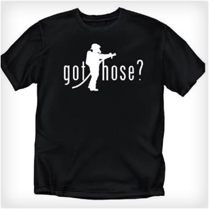 Got Hose T-Shirt