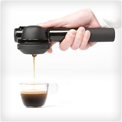 Handpresso Coffee Machine