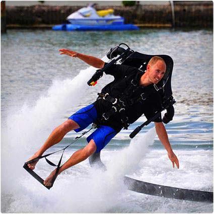 Jetlev Aquaboard