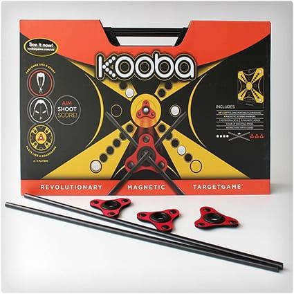 Kooba Target Game