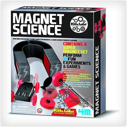 Magnet Science Kit