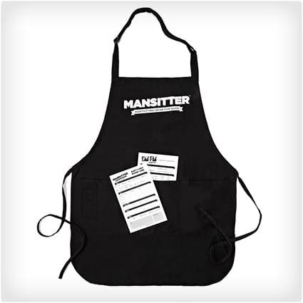 New Dad Essentials Kit