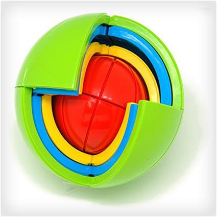 Oblo Spheres